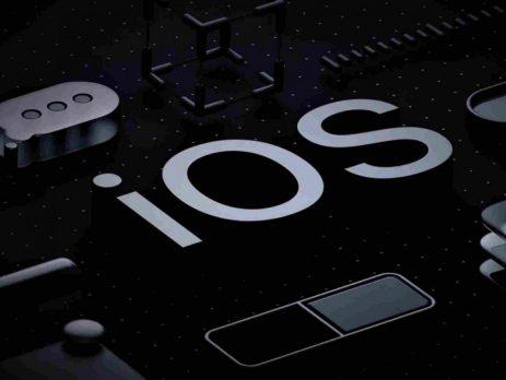 آسیب پذیری در iOS 12