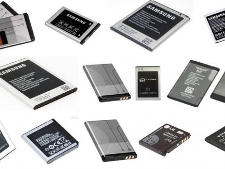 دلایل خالی شدن سریع شارژ باتری موبایل