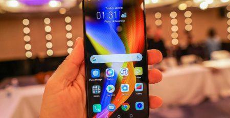 آنر وی20 - Huawei Honor V20