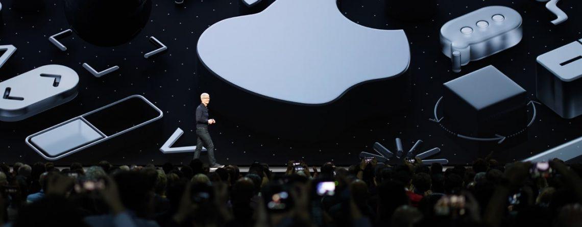 کنفرانس اپل