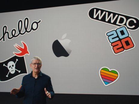 کنفرانس اپل 2020