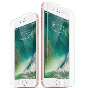 محافظ صفحه نمایش سفید مدل iClara برای آیفون 7 Plus و 8 Plus