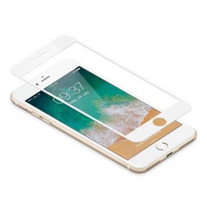 محافظ صفحه نمایش سفید همراه با pet