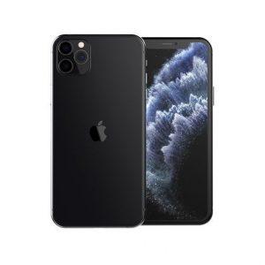 گوشی موبایل اپل مدل iphone 11 pro max مشکی