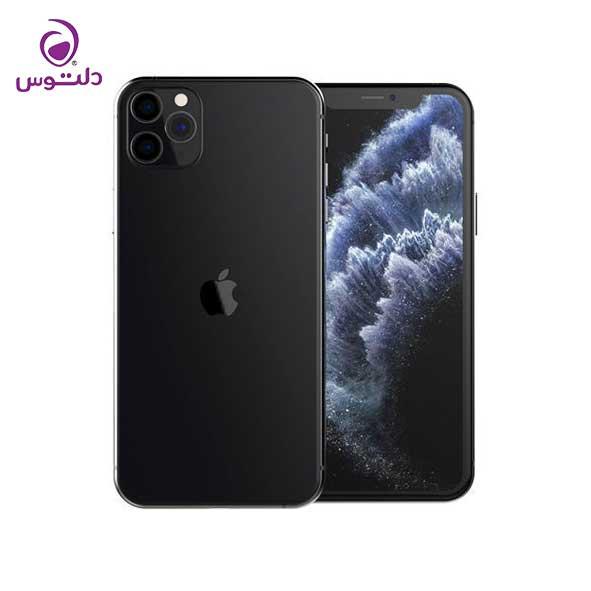 گوشی آیفون iPhone 11 Pro Max خاکستری