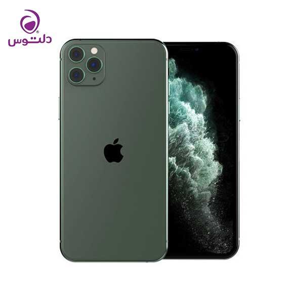 گوشی آیفون iPhone 11 Pro Max سبز