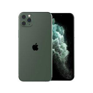 گوشی موبایل اپل مدل iphone 11 pro max سبز