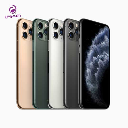 گوشی آیفون iPhone 11 pro