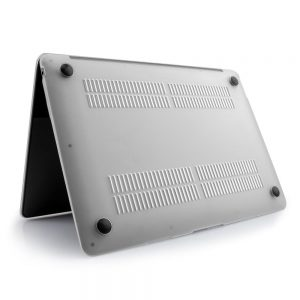 کاور مک بوک ایر 13 اینچی نقره ای Jcpal مدل Cooling Protective Case