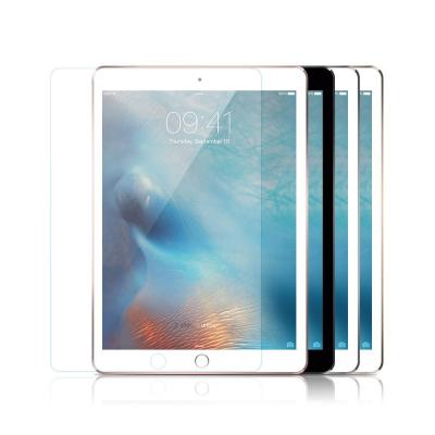 محافظ صفحه نمایش شیشه ای آیپد 9.7 اینچ برند JCPal