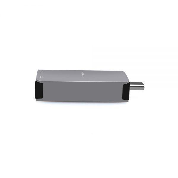 تبدیل USB برند مدل LINX به خروجی Audio برای Type-C