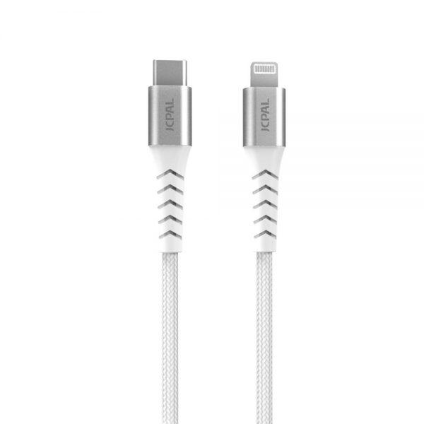 تبدیل USB-C به لایتنینگ