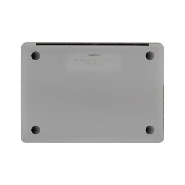 محافظ ضد خش مک بوک پرو 13 اینچی خاکستری Jcpal مدل Five-in-One