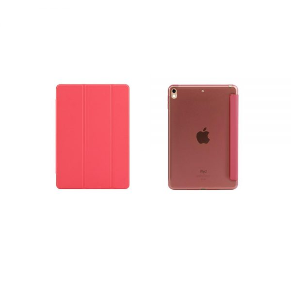 کاور آیپد ایر 10.5 اینچی 2019 قرمز JcPal مدل Casense