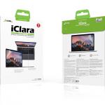 محافظ صفحه نمایش مک بوک پرو 15 اینچی Jcpal مدل iClara