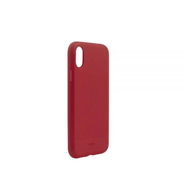 قاب قرمز جی سی پال مدل iGuard مناسب برای آیفون Xs Max