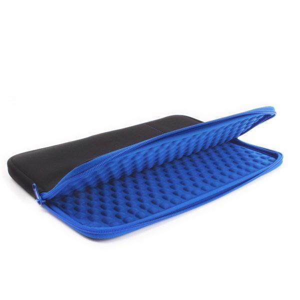 کاور مک بوک 13 اینچی آبی Jcpal مدل Neoprene Classic Sleeve