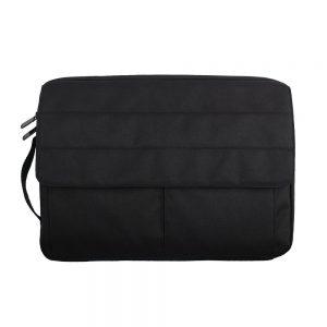 کیف مک بوک 13 اینچی مشکی Jcpal مدل SleeVery