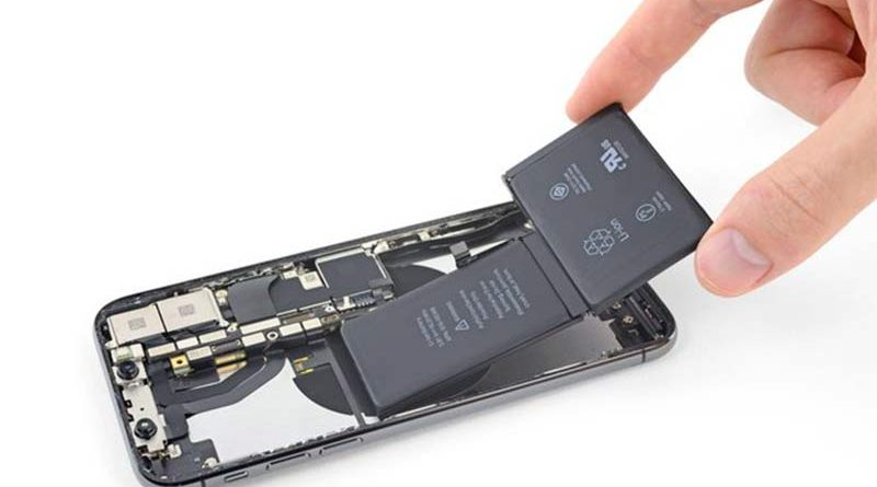تعویض-باتری