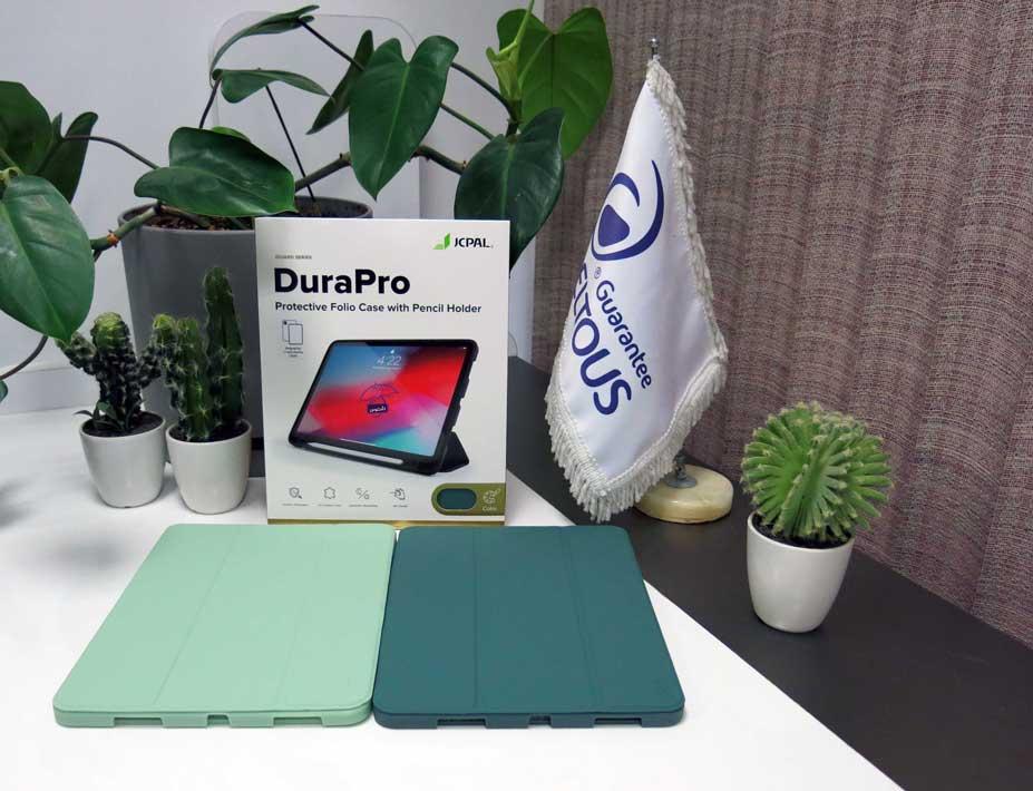 کاور آیپد پرو 11 اینچ 2020 جی سی پال (JcPal) مدل DuraPro