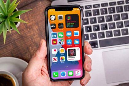 کدام گوشی های آیفون و تبلت های آیپد به ios 14 ارتقا می یابند؟