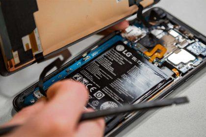 علت خرابی اسپیکر و میکروفون موبایل چیست؟