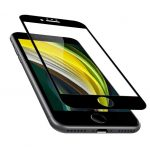 محافظ صفحه نمایش شیشه ای Super Hardness برند JCPal مناسب برای iPhone SE 2020