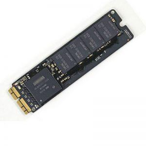 ارتقا رم HHD به SSD در مک بوک