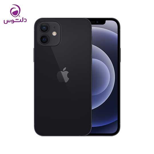 گوشی آیفون iPhone 12 مشکی