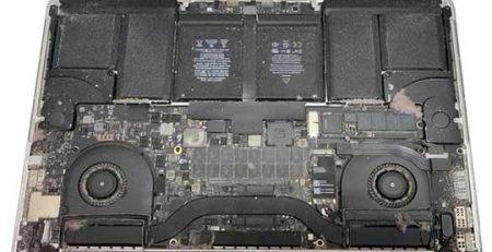 گرد و غبار گرفتن دستگاه های کامپیوتری