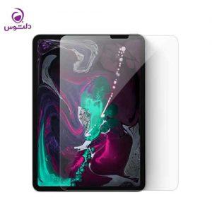 محافظ صفحه نمایش شیشه ای آیپد برند jinya