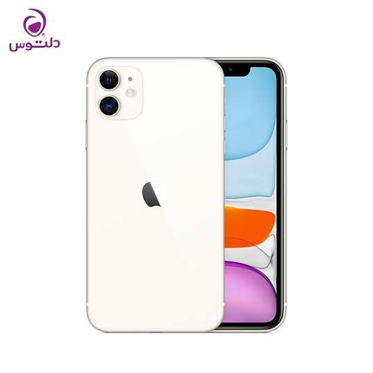گوشی آیفون iPhone 11 سفید