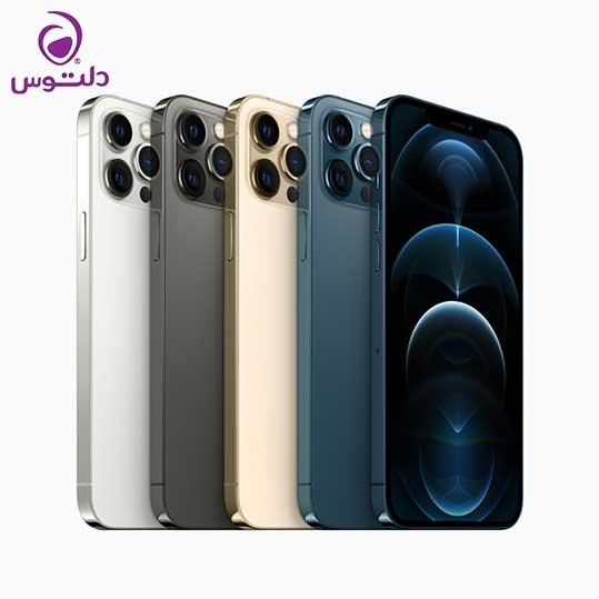 گوشی آیفون iPhone 12 Pro Max