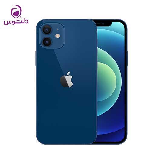 گوشی آیفون iPhone 12 mini آبی