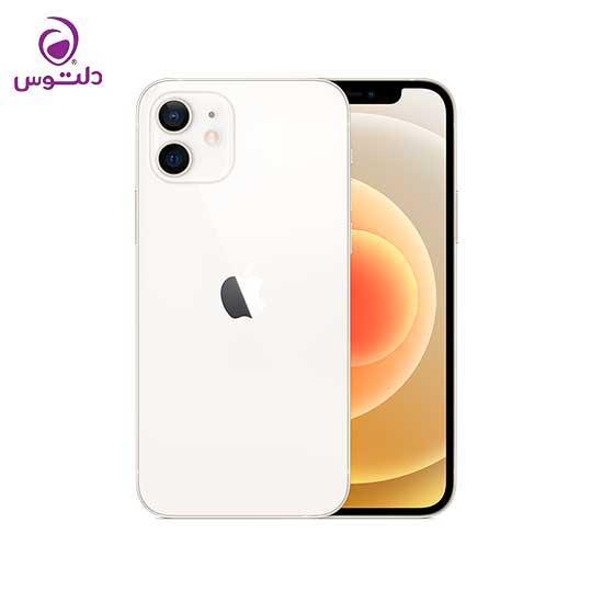 گوشی آیفون iPhone 12 mini سفید