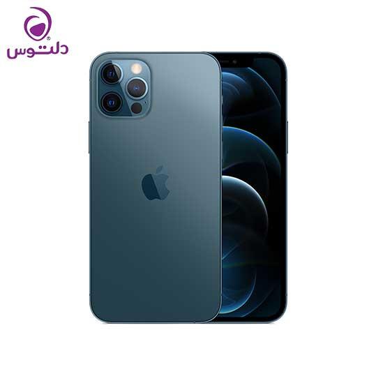گوشی آیفون iPhone 12 Pro آبی
