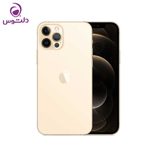 گوشی آیفون iPhone 12 Pro طلایی
