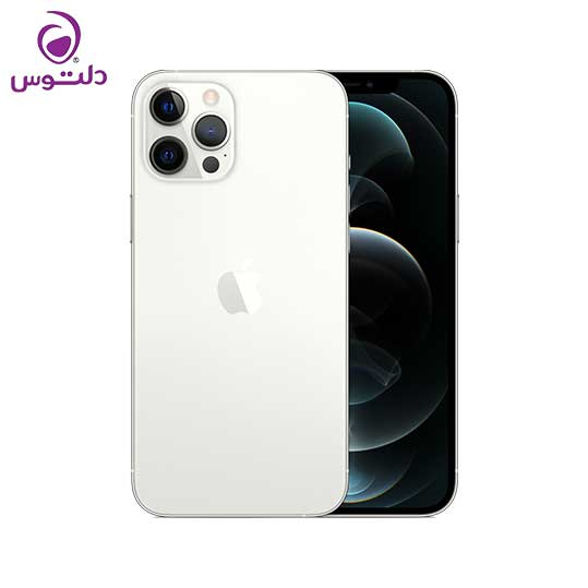 گوشی آیفون iPhone 12 Pro نقره ای