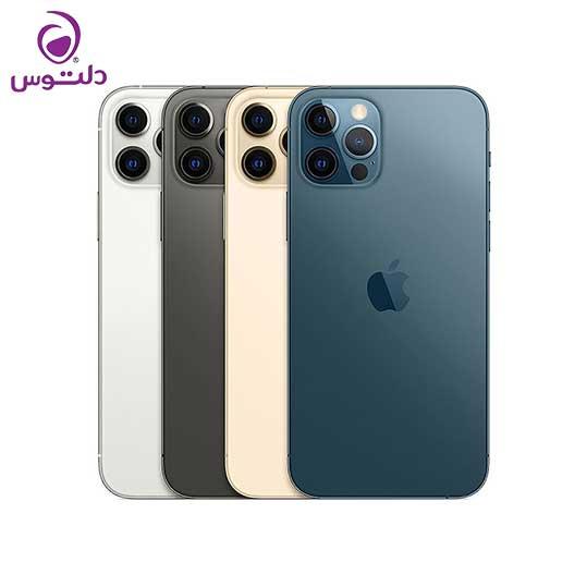 گوشی آیفون iPhone 12 Pro
