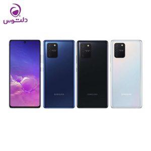 گوشی سامسونگ Samsung Galaxy S10 Lite