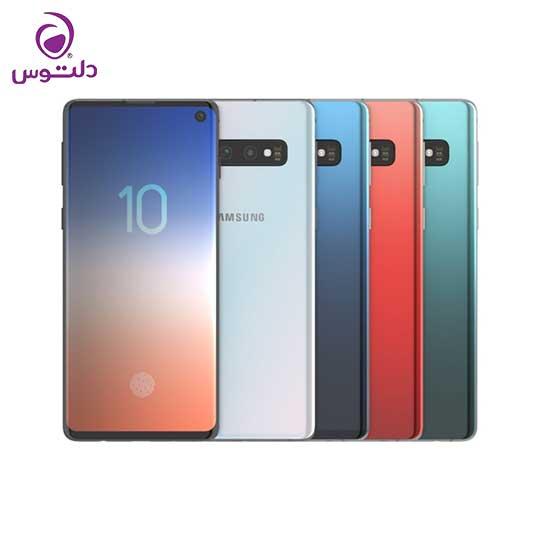 گوشی سامسونگ Samsung Galaxy S10 Plus