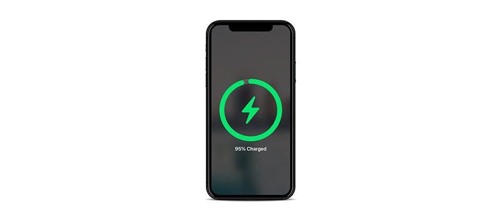 نحوه صحیح استفاده از باتری موبایل
